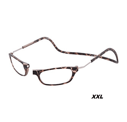Clic Vision Magnetic Reading Frames
