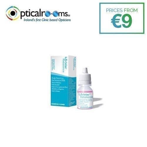 Artelac Rebalance Eye Drop Solution