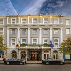 The Baby Academy Imperial Hotel Cork