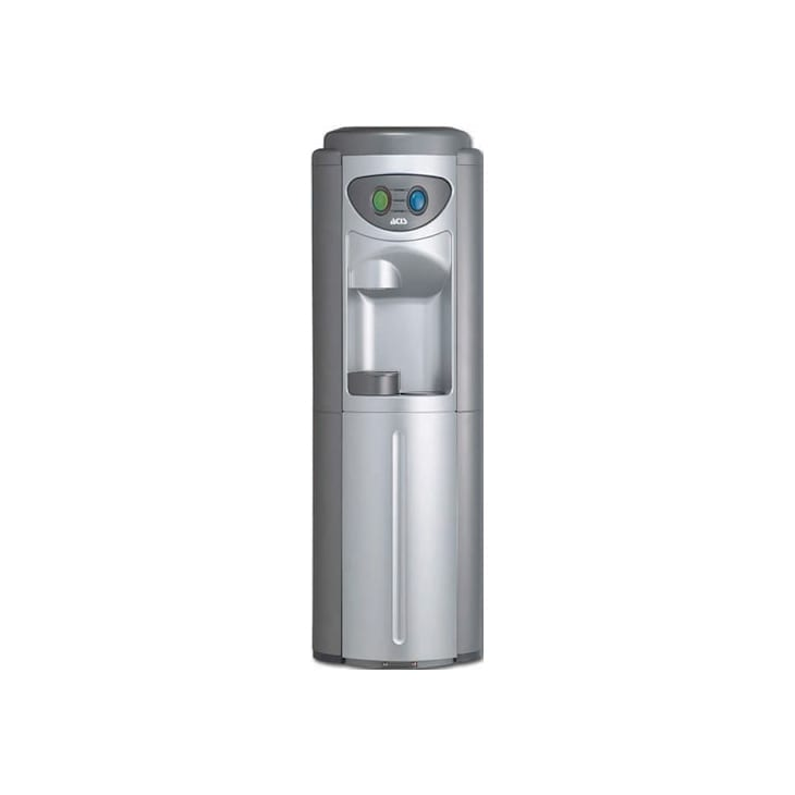 Cleanwater Mains Fed Water Coolers countertop fully fitted