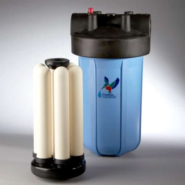 RIO 2000 Whole House Filter - Water Filtration Systems