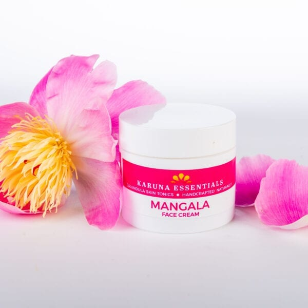 Natural Mangala Face Cream