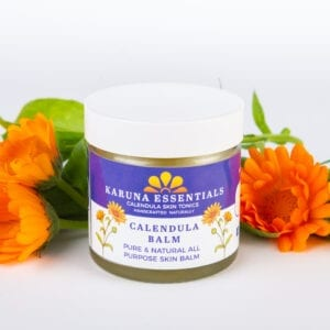 Natural Calendula Balm 60ml
