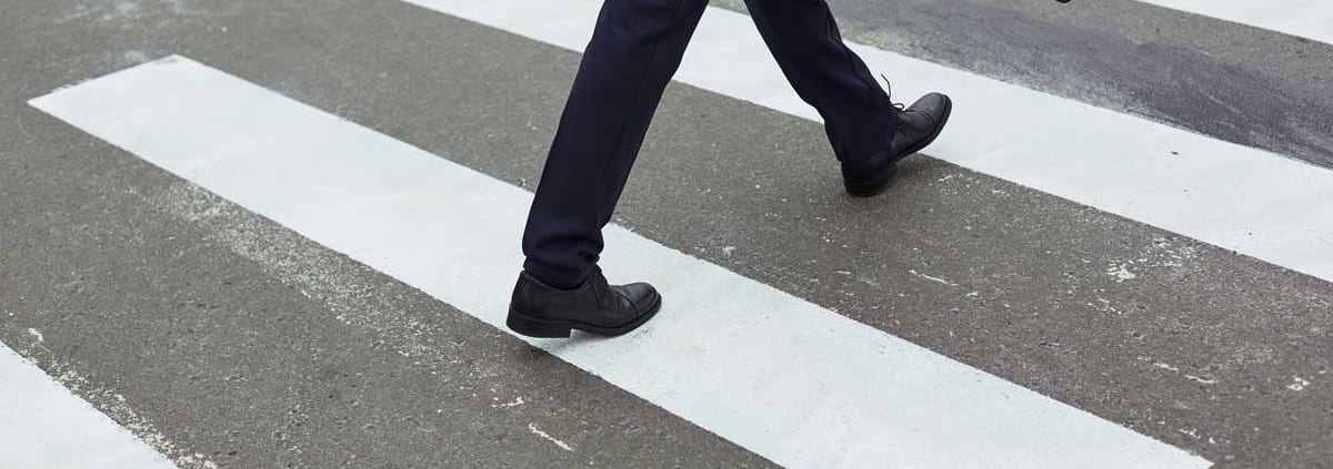 New Crossover Regulations Provide Greater Protection For Pedestrians