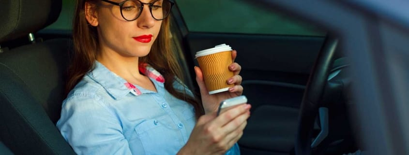 Distracted Driving: The New DUI