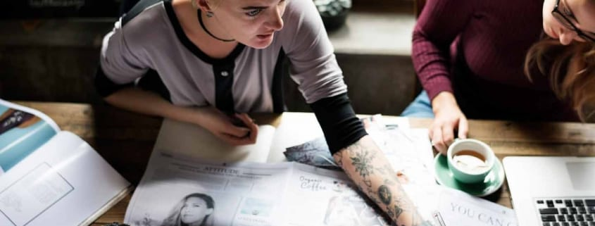 Tattoos and Piercings In The Workplace